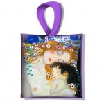Bolsita aromatizadora Klimt 3 edades