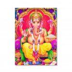 Tapiz Ganesha (grande)