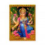 Tapiz Lakshmi (grande)