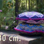 Almohadón 30cm Diseños Variados